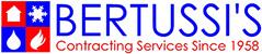Bertussi Contracting Logo